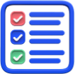 checklist icon For QA Professionals +  Laboratory_instruments
