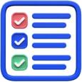 QAQC icon + LIMS