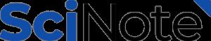 Scinote_logo_transparent-300x59