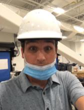 elemental machines selfie + Element management systems
